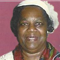 Mrs. Deola Purnell Lyles