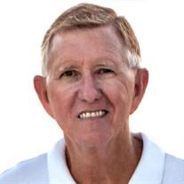 Jimmie Patrick O'Quinn, Jr.