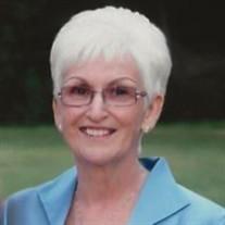 Nancy Kay Kattelman
