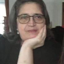 Maria Martha Garcia Gonzalez