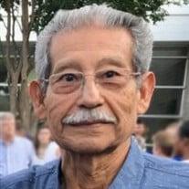 Alfonso Mario Alcas