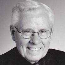 Dr. Kyle Alexander Wilson