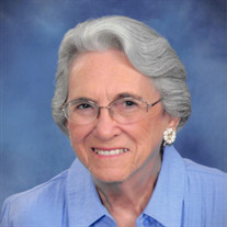 Clarice W. Cangemi