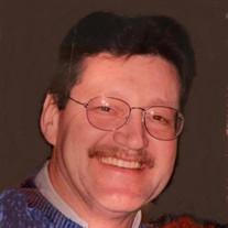 Ricky Elgin Scott