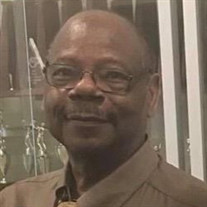 Dr. Willie Lester Benjamin, Jr.