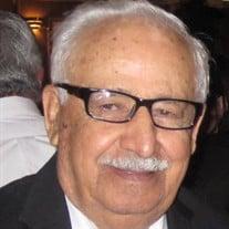 Esraeil Bagdasarian