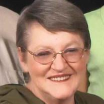 Mrs. Ellen Kay Hayes