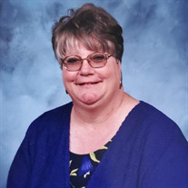 Christina G. Broadbent