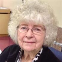 Margaret Terrez Rector