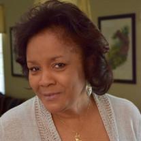 Sylvia Anderson Leslie
