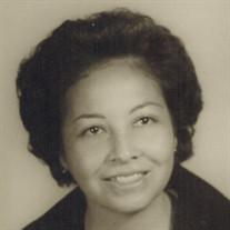 Maria Consuelo Hernandez