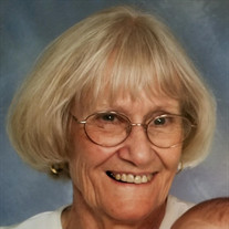 Joyce Margaret Bolton