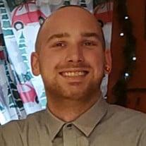 Hayden Douglas Tucker