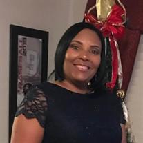 Ms. Marilyn Shwana Semien