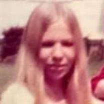 Glenda Lou Garrett