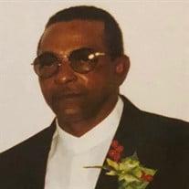 Mr. Donald Edward Abston