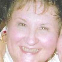 Dorothy Madelyne Onyika Starr