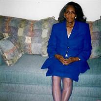 MS. DELLA RENE LEE