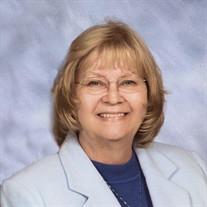 Phyllis Dyan Blankenship Holmes