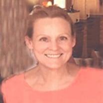 Margo Ann Trelstad