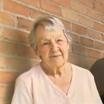 Mary J. Willson
