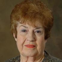 Sheila F. Unruh