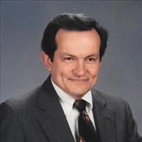 Larry Charles Brooks