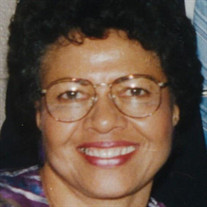 Mrs. Dorothy Dolon Hickman