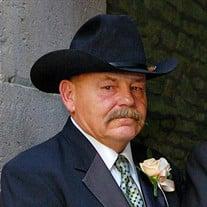 Richard Jay Leed