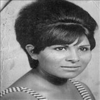 Gloria Hernandez Zuniga