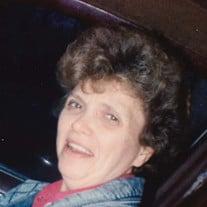 Kay Francis Peele Whitt