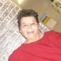 Freda Mae Stanford