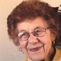 Bernice Bluml
