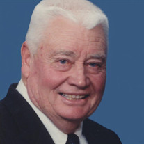 Donald A. Raymond