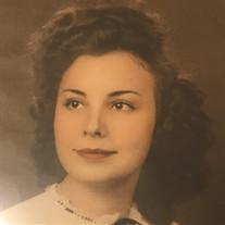 Inez Marlene Flowers