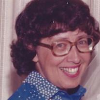 Dolores Jellison