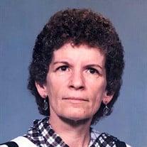 Barbara Ormond Long