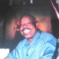 Mr. Charles Darnell Shaw, Sr.