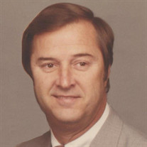 Robert Arthur Emmick Sr.