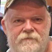 Bruce Daniel Johns
