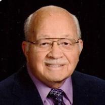 Joseph F. Flitcroft