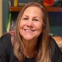 Catherine Marie Goldstein