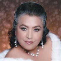 Maria Del Carmen Salgado