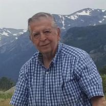 Norman John Montesino