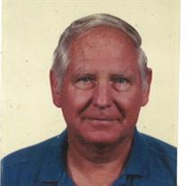 William R McAferty