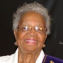 Evelyn S. O'Kelley