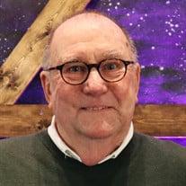 Donald J. McCue