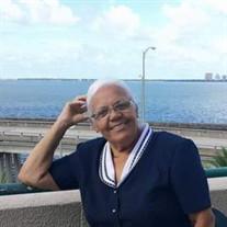 Mrs. Enerilda Ortiz Vergara
