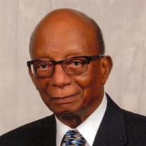 "Rev. Samuel Oscar ""Sam"" Cleare"