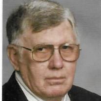 Gerald Duane Ensign